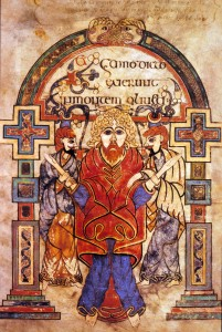 Book of Kells