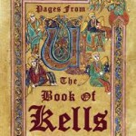 Cover - Book of Kells